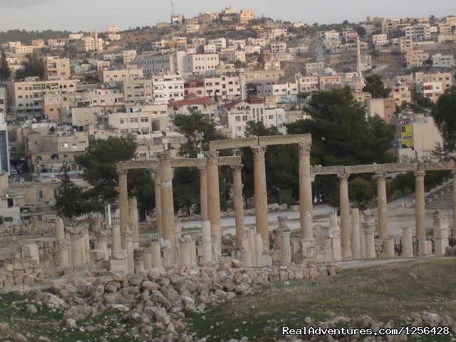 Jerash (#17 of 25) - Jordan Memory Tours