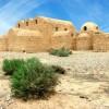 Qusayr Amra Desert Castles