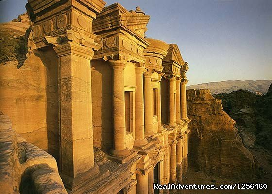 Petra tours Jordan  | Image #8/8 | Trip To Petra From Eilat (2 Days)(Leaves Daily)