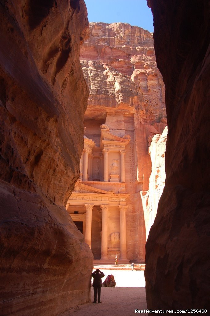 Jordan tours  | Image #2/8 | Trip To Petra From Eilat (2 Days)(Leaves Daily)