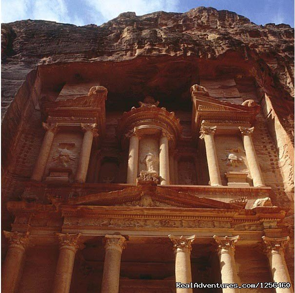 Petra tour Jordan  | Image #4/8 | Trip To Petra From Eilat (2 Days)(Leaves Daily)