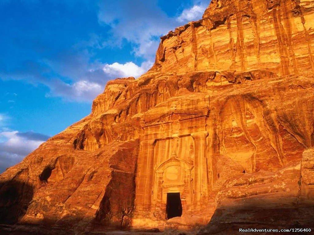 Jordan 2 days tours  | Image #5/8 | Trip To Petra From Eilat (2 Days)(Leaves Daily)