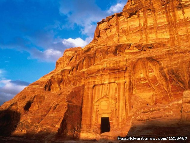 Jordan 2 days tours  - Trip To Petra From Eilat (2 Days)(Leaves Daily)