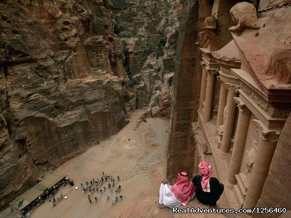 Petra tour Jordan  - Trip To Petra From Eilat (2 Days)(Leaves Daily)