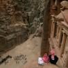 Petra tour Jordan
