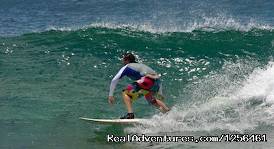 Private Surf Coaching Specialists - Pureline Surf