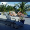 Beach-front villa with stunning views Dawn Beach, Saint Martin Vacation Rentals