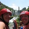 11m high waterfall - Veliki Buk