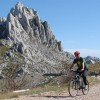 Velebit Mountain, ideal for cycling and off road tours
