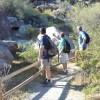Guided Hiking in the Phoenix & Tucson desert AZ