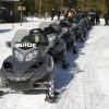 Stratton Snowmobile & ATV Tours Stratton, Vermont Snowmobiling