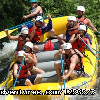 North Country Rivers - Maine Outdoor Adventures