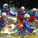 Youth Group Rafting - Summer Fun - North Country Rivers - Maine Outdoor Adventures
