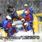 Penobscot River Rafting in Maine - North Country Rivers - Maine Outdoor Adventures