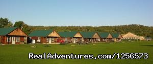 Maine Outdoor Adventure Vacaions - North Country Rivers - Maine Outdoor Adventures