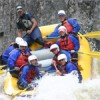 Penobscot River Rafting in Maine