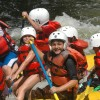 Family Fun Rafting on the Kennebec River