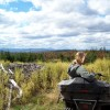 Maine ATV Tours - North Country Rivers