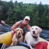 Daily Maine Raft Trips