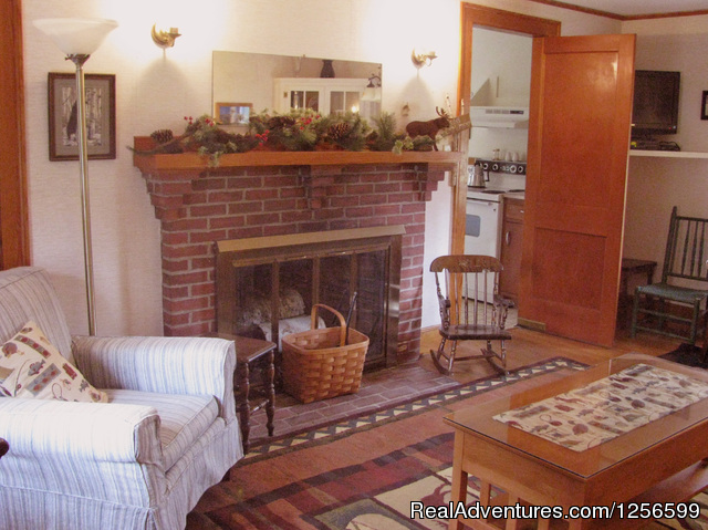Winter At The Inn - Horseback/Carriage/Sleigh Ride &Lodging Vacation