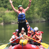 North Woods Rafting Rafting Trips Milan, New Hampshire