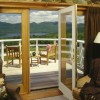 The Mountain Top Inn & Resort Luxury Room