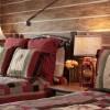 Classic Lodge Room