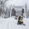 White Lake Snow Tours Adirondacks, New York Snowmobiling