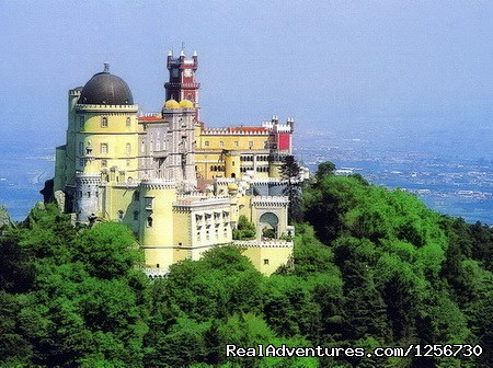 Image #4 of 26 - Portugal Hike: Sintra-Cascais Walking
