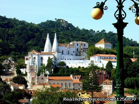 Image #9 of 26 - Portugal Hike: Sintra-Cascais Walking