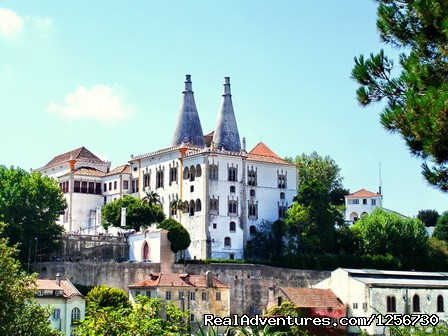 Image #10 of 26 - Portugal Hike: Sintra-Cascais Walking