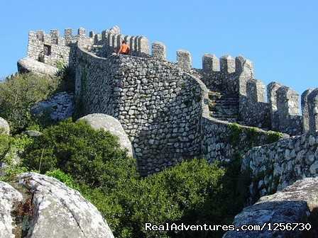 Image #11 of 26 - Portugal Hike: Sintra-Cascais Walking