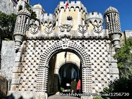 Image #13 of 26 - Portugal Hike: Sintra-Cascais Walking
