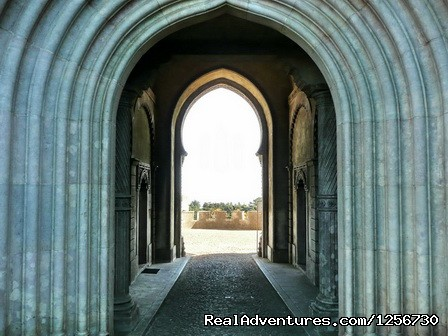 Image #18 of 26 - Portugal Hike: Sintra-Cascais Walking
