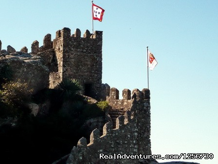 Image #20 of 26 - Portugal Hike: Sintra-Cascais Walking