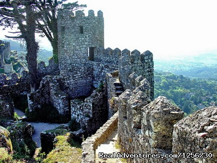 Image #21 of 26 - Portugal Hike: Sintra-Cascais Walking