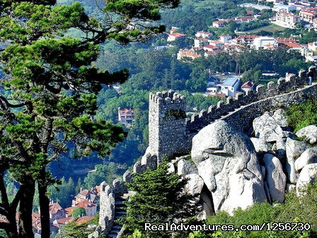 Image #22 of 26 - Portugal Hike: Sintra-Cascais Walking