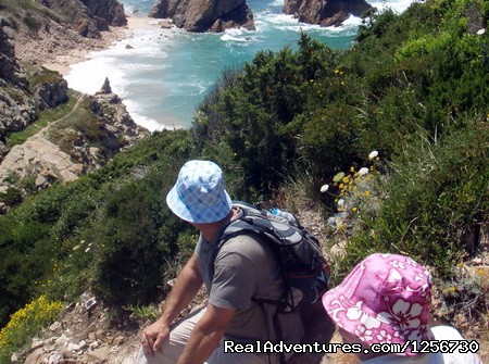 Image #25 of 26 - Portugal Hike: Sintra-Cascais Walking