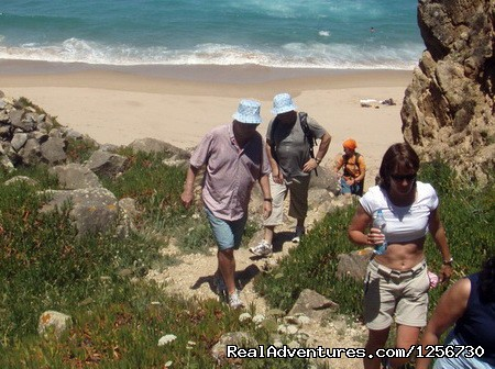 Image #26 of 26 - Portugal Hike: Sintra-Cascais Walking