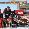 2012 Iditarod Finishers