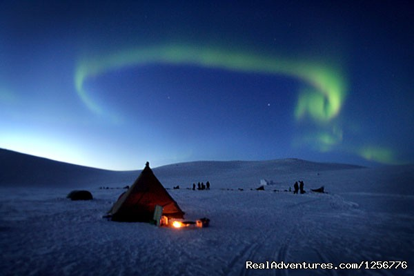 Image #17 of 26 - The Silent Way Nordic Wilderness Adventures