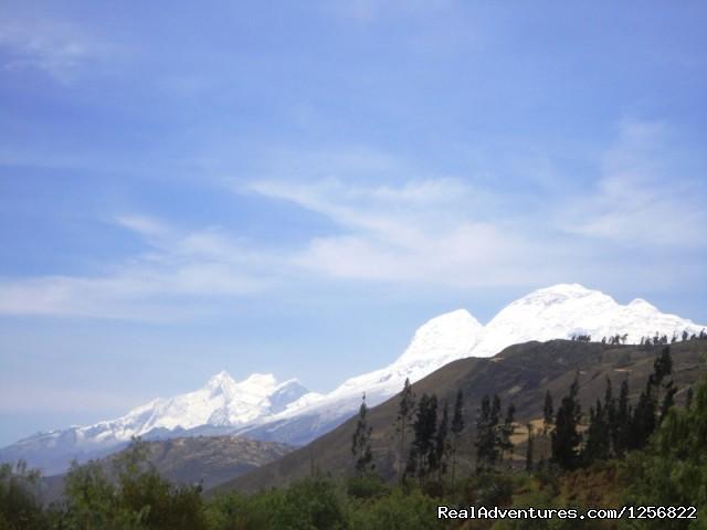 Climbing Huascaran (#2 of 4) - Treks Peru