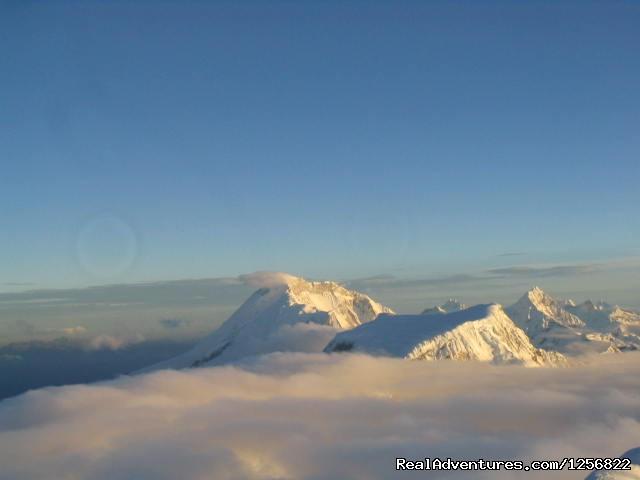 Climbin huascaran peru (#3 of 4) - Treks Peru