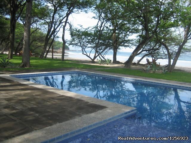 Pool (#4 of 14) - Nicaragua - Playa El Coco - On the Beach - SJDS