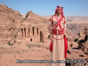 Petra - Private, tailor-made tours of Jordan