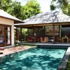 Deluxe Tropical Pool Villas   by the Beach Two Bedroom Deluxe Pool Villa by the Beach