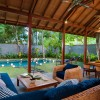 Deluxe Tropical Pool Villas by the Beach One Bedroom Deluxe Pool Villa by the Beach