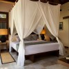 Deluxe Tropical Pool Villas by the Beach Two Bedroom Pool Villa