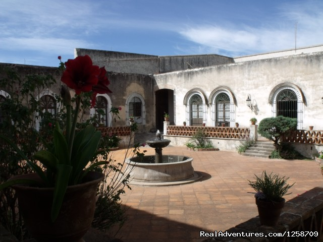 Rancho Tenehac - The Real Mexican KitchenCulinary & Hacienda Tours