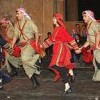 Jordanian Traditional Dancing (Dabkhe)